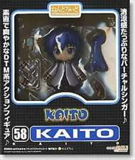 EC Real Official Good Smile Company Nendoroid 58 Kaito Kagamine Vocaloid Figure