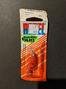 Rebel Lady Bumble Bug Crankbait Fishing Lure New in box