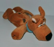 SCOOBY DOO 10 inch PLUSH DOLL Warner Brothers