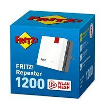 AVM FRITZ!WLAN 1200 Mesh Repeater - Weiß (20002854)
