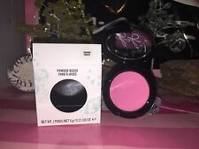MAC COSMETICS FAFI FASHION FRENZY Powder Blush LIMITED EDITION RARE NIB