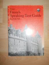Malvern Language Guide French Speaking