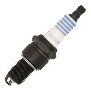 Motorcraft SP-416 AGS42C Ignition Spark Plug - Lot of 4