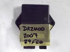 Suzuki DRZ400 2007 ECU/CDI