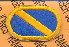 445th Special Forces Det Chemical Airborne SFGA USAR para oval patch