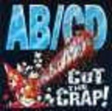 "AB/CD ""CUT THE CRAP"" CD NEU"