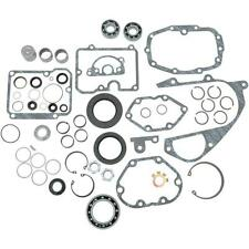 5 Speed Transmission Complete Rebuilt Kit by Jims 1019 Harley FLH 1980-E1984