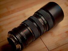 Soligor 85-205mm Macro Zoom Lens - - USA Based Seller - -