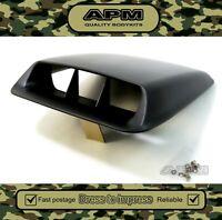 Big Mouth Air Intake Bonnet Scoop Suit Nissan Patrol GU series Turbo Intercooler