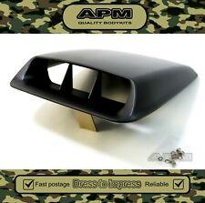 Big Mouth Air Intake Bonnet Scoop -Nissan Patrol GU series Turbo Intercoole/581