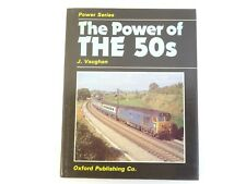 THE POWER OF THE 50S DIESEL HOOVER OPC (BOOK)