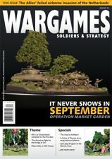 Magazines - SOLDIERS & STRATEGY - ISSUE 74 - it never snows in september