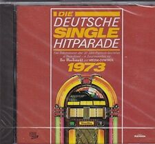 Deutsche Single Hitparade 1973:Demis Roussos, Bernd Clüver, Wum's Gesang,.. [CD]