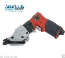 Metal pesado deber de aire tijeras empuñadura de pistola para el trabajo del conducto Autobody REPAI