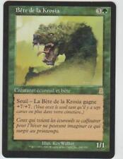 Magic MTG Archenemy VO Sakura-Tribe Elder Ancêtre de la tribu Sakura