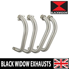 XJR1300 XJR 1300 SP DOWN PIPES DOWNPIPES EXHAUST FRONT PIPES HEADERS FRONTPIPES