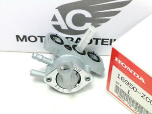 Honda Ex 1000 A A2 Fuel Tap Original Petcock Genuine