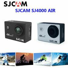 "Original SJCAM 2.0"" SJ4000 AIR WiFi Impermeable Deporte DV Action Full HD Cámara"