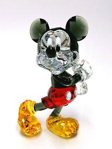 Swarovski Disney Mickey Mouse - Very Rare 2016 Issue 5135887