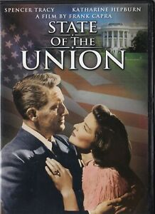State of the Union - Spencer Tracy, Katharine Hepburn  [R1]
