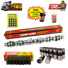 Holden 253 308 V8 Red Blue Black Crow Cams 5665 Cam Lifters Springs Retainers