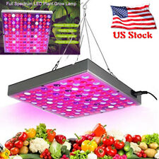 6000W/2000W Full Spectrum LED Grow Light For Indoor Veg Flower Hydroponic Plant