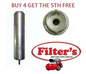 FUEL FILTER FOR BMW 1 SERIES 2.0L 116d F20 N47D20C 01/ 2011 - ON