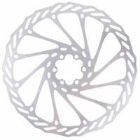 203mm Rotor de disque de frein en acier inoxydable pour VTT velo de montagn M1O2