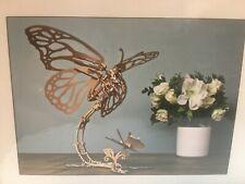 Laser Cut Bausatz - Schmetterling