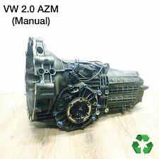 VW Passat B5.5 AZM 2.0 *00-2005* Genuine 5-Speed Manual Gearbox