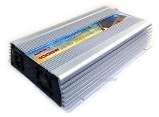 1000 WATTS 10.5 V-28 V DC MPPT GRID TIE INVERTER 190 V-260 V AC 50/60 HZ