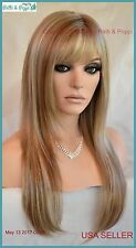 """STEVIE"" Authentic Amore Wig  Sugar Cane TURN HEADS W/ THIS BEAUTY 2007"
