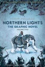 Northern Lights Graphic Novel 02 von Phillip George Bernard Pullman (2016, Taschenbuch)
