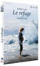 Le refuge (Isabelle carré) DVD NEUF SOUS BLISTER