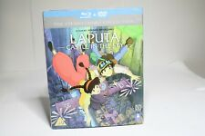 Laputa - Castle In The Sky (Blu-ray and DVD Combo, 2011) Box055