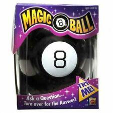 Mattel Magic 8 Ball Novelty Toy (30188)