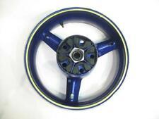 Jante arriere SUZUKI gsxr750 GSX-R 750 2004-2005 rear wheel