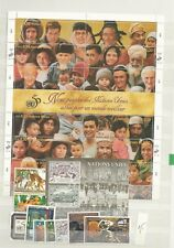 1995 MNH UNO Geneve year complete postfris**