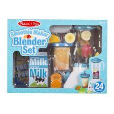 Melissa and Doug Smoothie Make Blender Set #9841 new