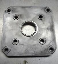 CAT 2DX / 3DX ADAPTOR MOUNTING PLATE # 30520  - USED