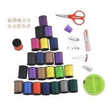 eZthings Sewing Accessories Replenishment Thread Kits For Arts and Crafts Sets