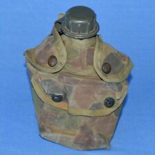 Australian Army Water Bottle (canteen) cups canteen and cover