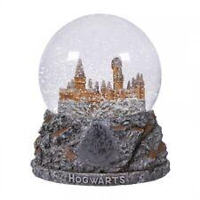 Harry Potter Hogwarts Snow Globe