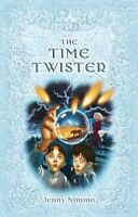 Nimmo, Jenny, 02 Charlie Bone And The Time Twister (Children of the Red King), L
