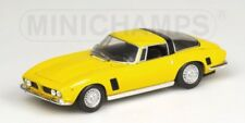 1/43 Minichamps ISO Grifo 7 Litri 1968 Yellow 436 128220