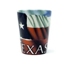 Texas Lone Star State Flag Cuppa Mug 1½ Oz. Shot Glass