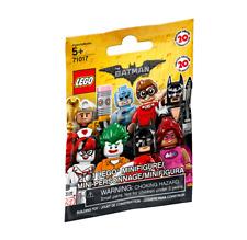 NEW LEGO THE LEGO BATMAN MOVIE SERIES 1 BLIND BAG MINIFIGURE 71017