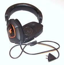 Tritton AX180 Gaming Headset Triton Headphones AX 180 Only  - No Microphone NEW
