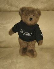 "10"" Boyds Bears Dale Earnhardt #3 ""The Intimidator"""