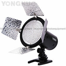 Yongnuo YN-168 168pcs LED Illumination Dimming Video Light Lamp for SLR Camera